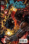 Cover for Black Lightning (DC, 1995 series) #4