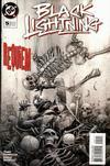 Cover for Black Lightning (DC, 1995 series) #5