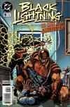 Cover for Black Lightning (DC, 1995 series) #6