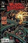 Cover for Black Lightning (DC, 1995 series) #8