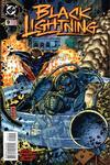Cover for Black Lightning (DC, 1995 series) #9