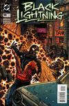 Cover for Black Lightning (DC, 1995 series) #10
