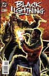 Cover for Black Lightning (DC, 1995 series) #11