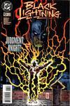 Cover for Black Lightning (DC, 1995 series) #13