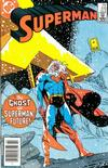 Cover for Superman (DC, 1939 series) #416 [Newsstand]