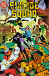 Cover for Suicide Squad (DC, 1987 series) #66