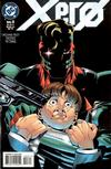 Cover for Xero (DC, 1997 series) #3