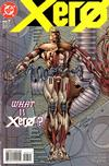 Cover for Xero (DC, 1997 series) #7