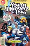 Cover for Young Heroes in Love (DC, 1997 series) #3
