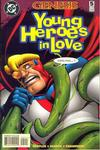 Cover for Young Heroes in Love (DC, 1997 series) #5