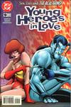 Cover for Young Heroes in Love (DC, 1997 series) #9