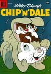 Cover for Chip 'n' Dale (Dell, 1955 series) #10