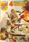 Cover for Super Eroica (Casa Editrice Dardo, 1965 series) #130