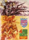 Cover for Super Eroica (Casa Editrice Dardo, 1965 series) #154