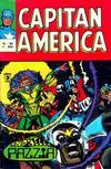 Cover for Capitan America (Editoriale Corno, 1973 series) #84