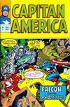 Cover for Capitan America (Editoriale Corno, 1973 series) #103