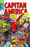 Cover for Capitan America (Editoriale Corno, 1973 series) #111