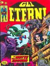 Cover for Gli Eterni (Editoriale Corno, 1978 series) #3