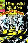 Cover for I Fantastici Quattro (Editoriale Corno, 1971 series) #85
