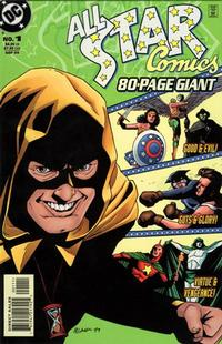 Cover Thumbnail for All-Star Comics 80-Page Giant (DC, 1999 series) #1