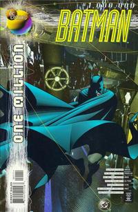 Cover Thumbnail for Batman (DC, 1940 series) #1,000,000