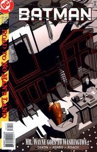 Cover Thumbnail for Batman (DC, 1940 series) #561