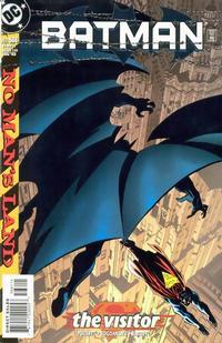 Cover Thumbnail for Batman (DC, 1940 series) #566