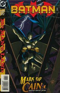 Cover Thumbnail for Batman (DC, 1940 series) #567