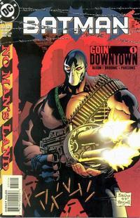 Cover Thumbnail for Batman (DC, 1940 series) #571