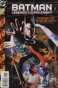 Cover Thumbnail for Batman: Legends of the Dark Knight (DC, 1992 series) #123 [Direct Sales]