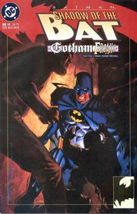 Cover Thumbnail for Batman: Shadow of the Bat (DC, 1992 series) #14