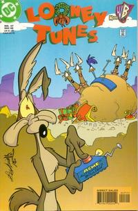 Cover Thumbnail for Looney Tunes (DC, 1994 series) #47 [Direct Sales]