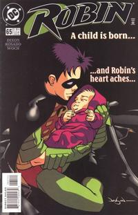 Cover Thumbnail for Robin (DC, 1993 series) #65