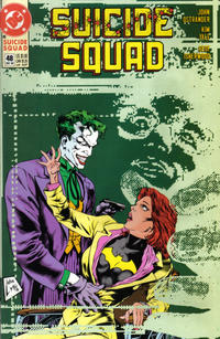 Cover Thumbnail for Suicide Squad (DC, 1987 series) #48