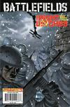 Cover for Battlefields: The Night Witches (Dynamite Entertainment, 2008 series) #3