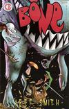 Cover for Bone Happy Halloween (Cartoon Books, 2008 series) #[nn]