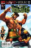 Cover Thumbnail for Incredible Hercules (2008 series) #122 [Cover A]
