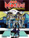 Cover for Bob Morane (Le Lombard, 1975 series) #10 - Het schrikcommando