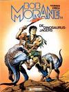 Cover for Bob Morane (Le Lombard, 1975 series) #14 - De Dinosaurusjagers