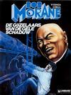 Cover for Bob Morane (Le Lombard, 1975 series) #20 - De gijzelaar van de Gele Schaduw