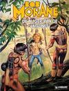 Cover for Bob Morane (Le Lombard, 1975 series) #22 - De tijger van de lagunes