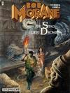 Cover for Bob Morane (Le Lombard, 1975 series) #27 - De stad der dromen