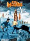 Cover for Bob Morane (Le Lombard, 1975 series) #28 - De boom van Eden