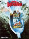 Cover for Bob Morane (Le Lombard, 1975 series) #30 - Alias M.D.O.
