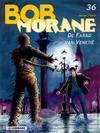 Cover for Bob Morane (Le Lombard, 1975 series) #36 - De farao van Venetië