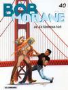 Cover for Bob Morane (Le Lombard, 1975 series) #40 - De exterminator