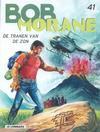 Cover for Bob Morane (Le Lombard, 1975 series) #41 - De tranen van de zon