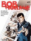 Cover for Bob Morane (Le Lombard, 1975 series) #43 - De oorlog in de Pacific is afgelast - deel 2