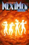 Cover for John Byrne's Next Men (Dark Horse, 1993 series) #6
