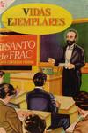 Cover for Vidas Ejemplares (Editorial Novaro, 1954 series) #10